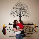 Kathleen Denny. Antigonish Casket photos by Rachel Psutka