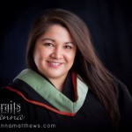 Mary Anne Martin, BA; Major Community Studies - Cape Breton University.