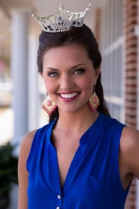 Miss Emily Sapier of South Carolina.