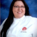 Kari Rose Lameman Graduated from Holland College in PEI with Pastry on April 27, 2013.