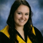 Emma Johnson, Hants East Rural High School.