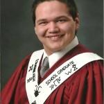 Brandt Joseph Johnson, Chief Allison Bernard Memorial High School.