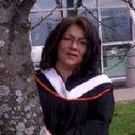 Sonya Sylliboy, CBU - Bachelor of Arts.