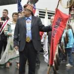 Shubenacadie Chief Rufus Copage.