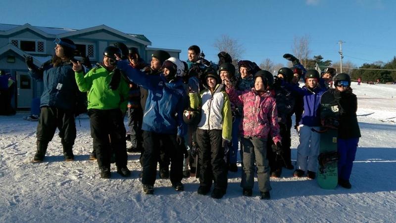 Nova Scotia FNST: Good as Gold for Youth – Mi'kmaq-Maliseet