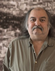 Artist, filmmaker, musician and social justice advocate, Alan Syliboy, is first Indigenous person to hold the Coady Chair.